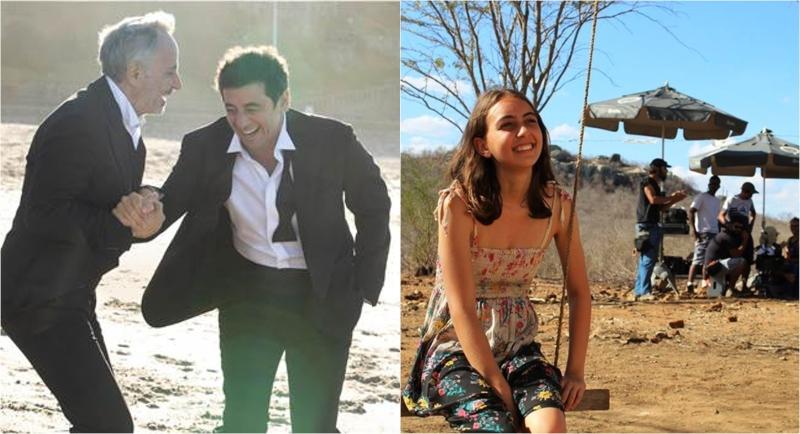 Comédia francesa e drama paraibano são atrações nos cinemas de Manaus