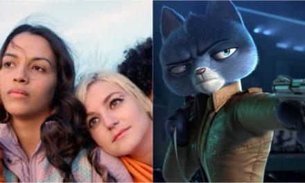 'Alice Júnior' e animação chinesa são atrações nos cinemas de Manaus