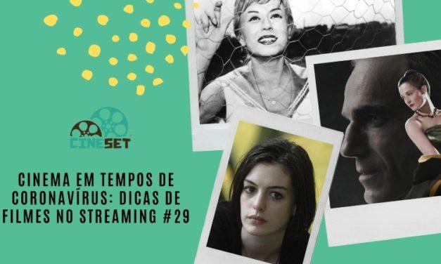 Cinema em Tempos de Coronavírus: Dicas de Filmes no Streaming #29