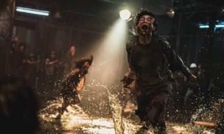 'Invasão Zumbi 2: Península': terror caça-níquel made in Coreia