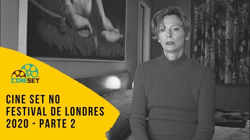 Festival de Londres 2020: Parte 2 – Almodóvar intenso e Spike Lee histórico