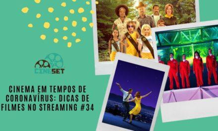 Cinema em Tempos de Coronavírus: Dicas de Filmes no Streaming #34