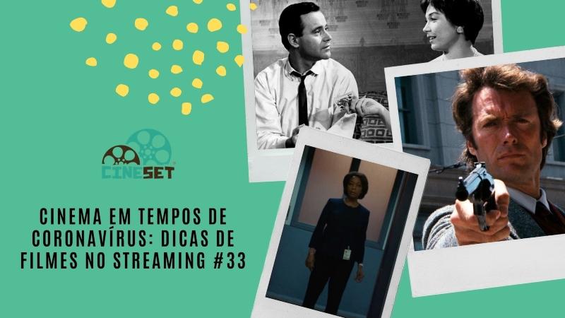 Cinema em Tempos de Coronavírus: Dicas de Filmes no Streaming #33
