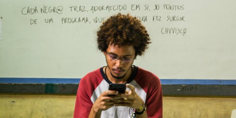 'Cabeça de Nêgo': candidato forte a filme do ano do cinema brasileiro