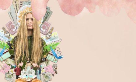 'Kajillionaire': Evan Rachel Wood emociona em pequeno tesouro