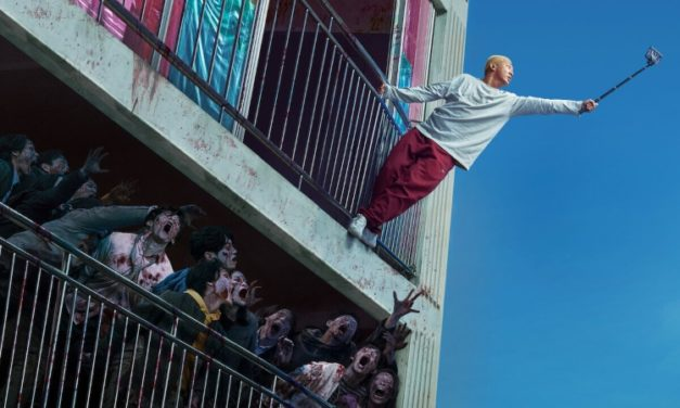 '#Alive' e 'Host': A dobradinha emblemática do horror em 2020