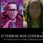 De 'O Homem Invisível' a 'O Chalé': o ano de 2020 para o terror