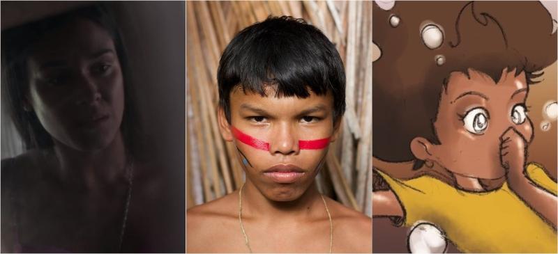 Cineamazônia 2020 seleciona 'O Barco e o Rio', 'Zana' e 'O Príncipe da Encantaria'