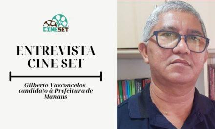 Gilberto Vasconcelos: 'A Arte Precisa Ser Trabalhada da Periferia para o Centro'