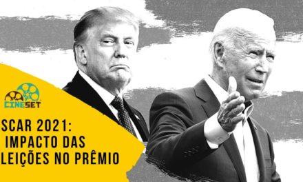 Oscar 2021: Qual o impacto das Eleições dos EUA no Prêmio?