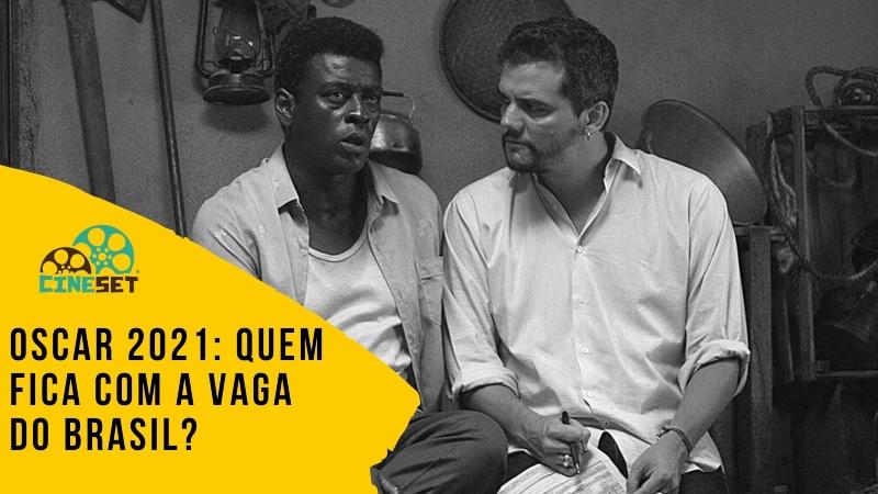 Oscar 2021: Quem fica com a vaga do Brasil para Melhor Filme Internacional?