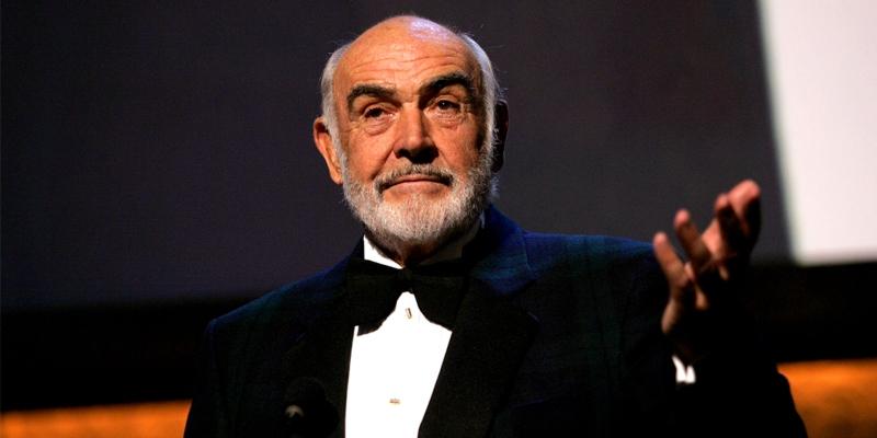 Sean Connery, o astro mais perigoso do cinema