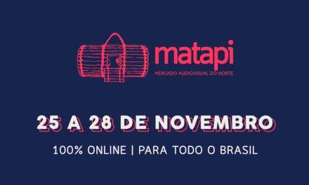 Matapi 2020: Tudo Sobre o Principal Evento de Mercado de Audiovisual do Norte do Brasil