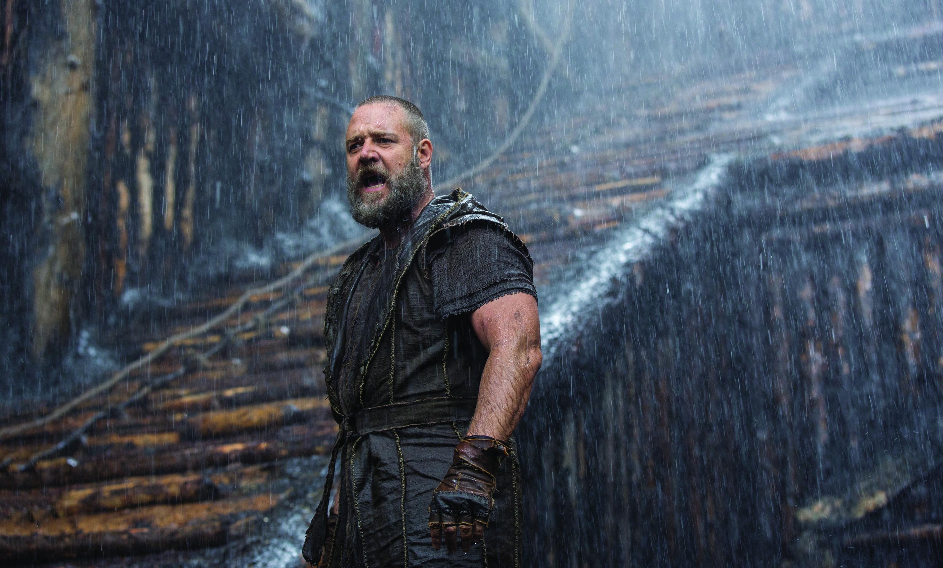 Tudo sobre a estreia de Noé nos cinemas