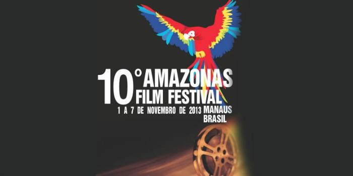 Lista dos Indicados ao Amazonas Film Festival 2013