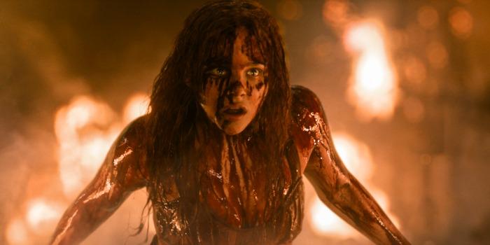 Remake de Carrie estreia nos cinemas