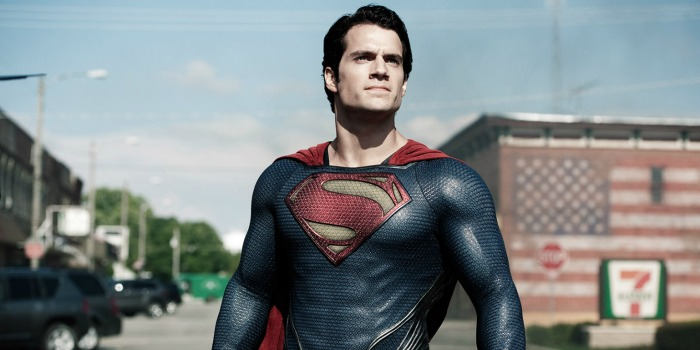 Temor pelo novo filme do Superman