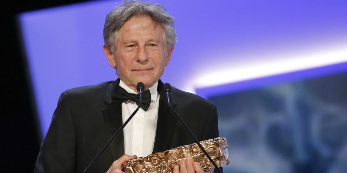 Roman Polanski chama movimento #MeToo de 'histeria coletiva'