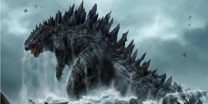 Godzilla (2014), de Gareth Edwards