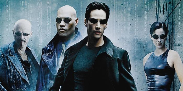 15 anos de Matrix