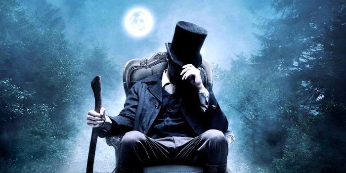 Abraham Lincoln, Caçador de Vampiros