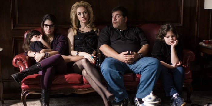 Drama familiar e comédia brasileira fecham 2014 nos cinemas