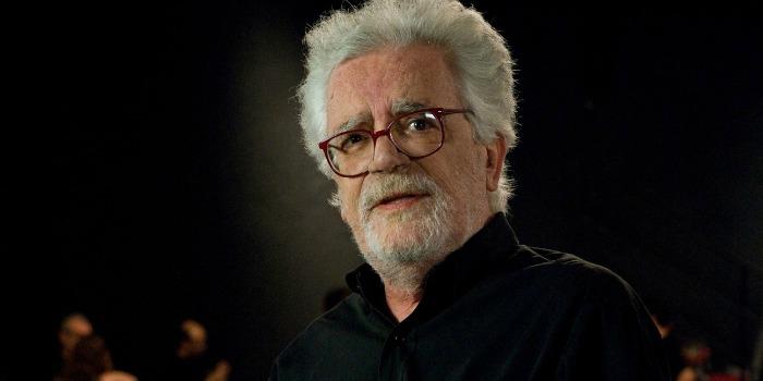 Eduardo Coutinho será homenageado no Festival de Cartagena