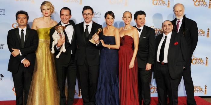 Globo de Ouro dá boas dicas para o OSCAR 2012