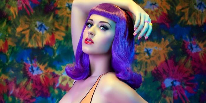 Katy Perry é destaque em semana com atrações para diversos públicos
