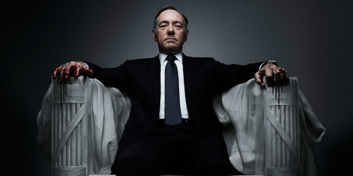 House of Cards – 2ª temporada