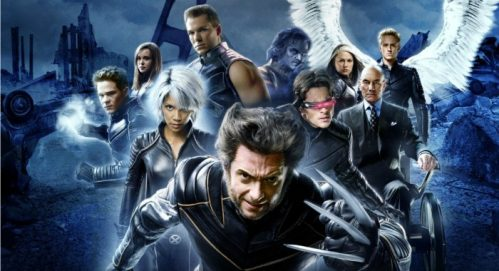 Fox e Marvel planejam nova série de TV inspirada no universo dos X-Men
