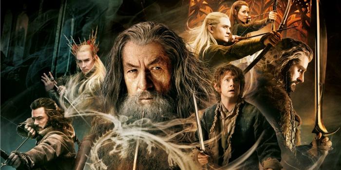 Hobbit – A Desolação de Smaug