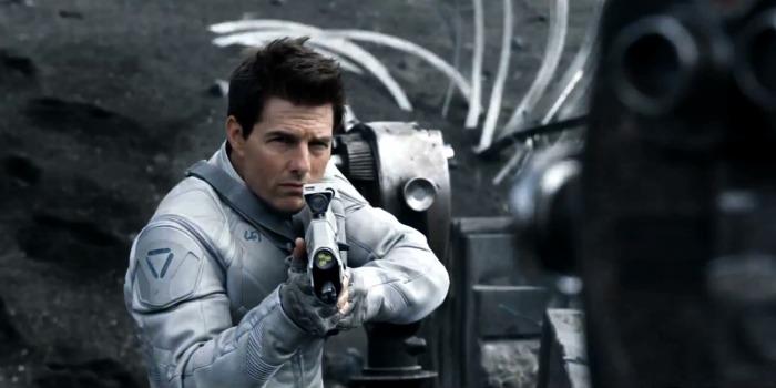 Videocast Cine Set – Oblivion (Com Spoilers)