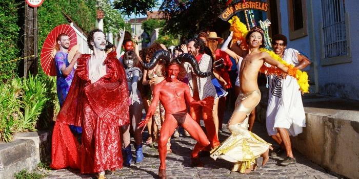 Programa exibe filmes brasileiros para curadores de festivais internacionais