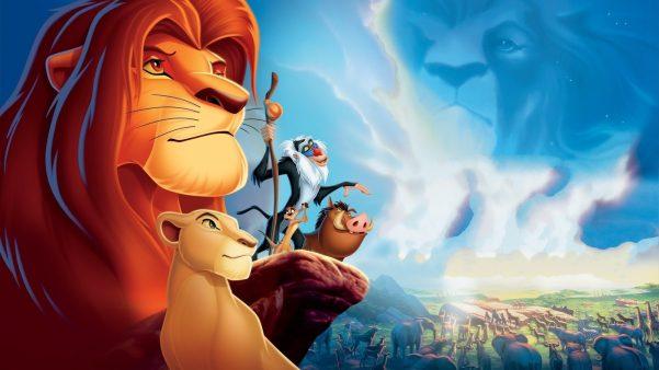 20 anos de O Rei Leão