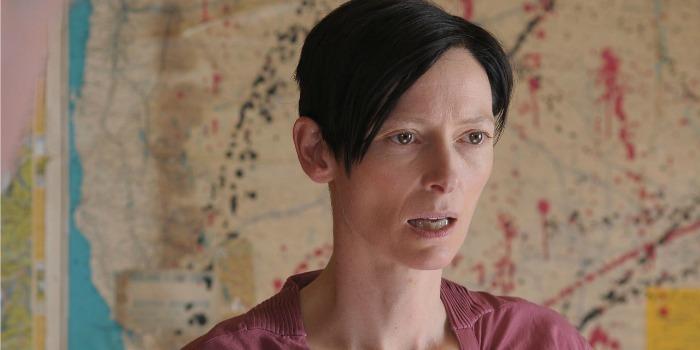 Cine Set elege a Melhor Atriz de 2012