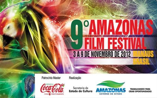 Guia Amazonas Film Festival 2012