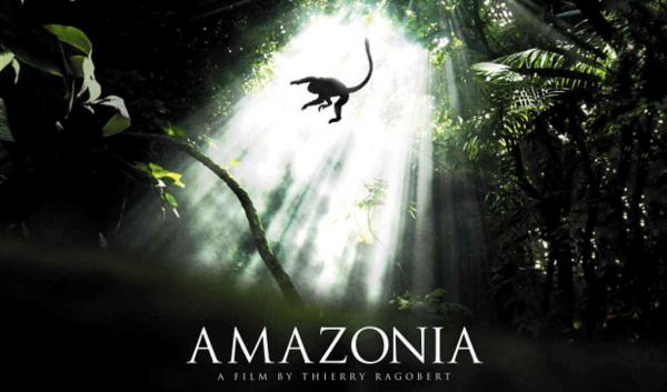 Produção com profissionais do Amazonas chega aos cinemas