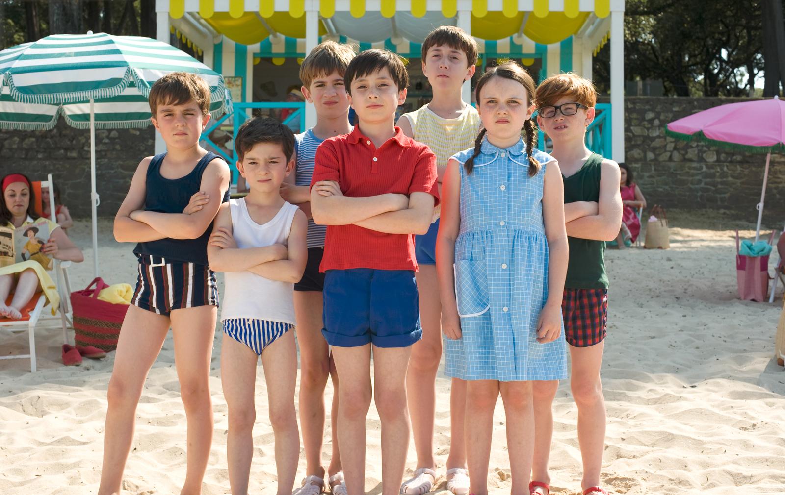Comédias francesas encerram atividades do cineclube da Ufam em 2017
