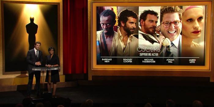 Videocast – Oscar 2014: Indicações