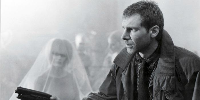 Harrison Ford retorna na continuação de Blade Runner
