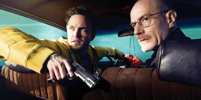 Séries de Televisão dos EUA superam Cinema de Hollywood