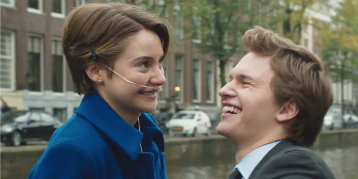 Best-seller romântico chega aos cinemas