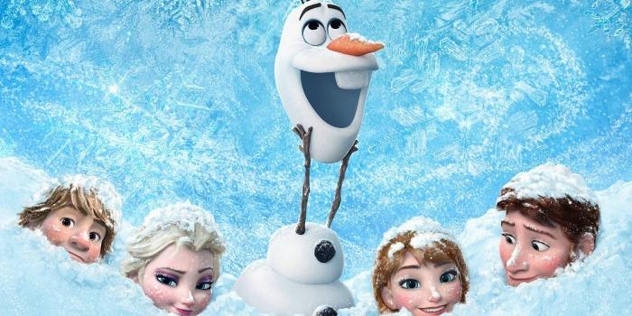 Disney anuncia acerto para Frozen 2