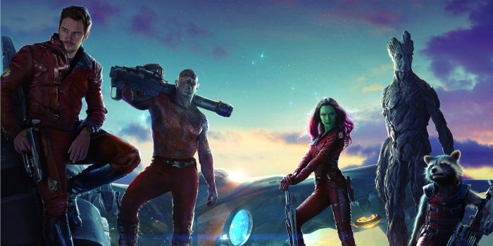 'Guardiões da Galáxia 2' lidera bilheterias nos cinemas do Brasil
