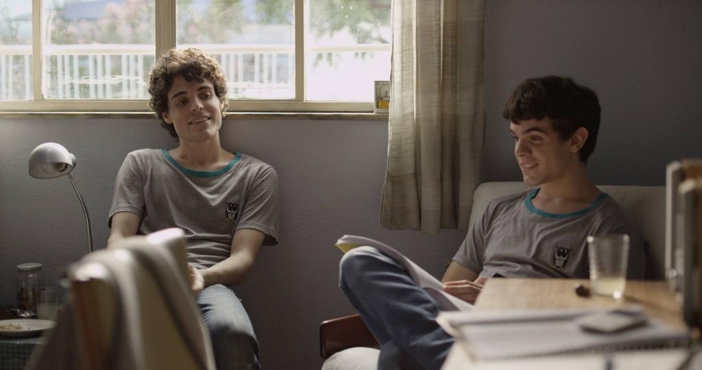 Cinema gay: Hoje Eu Quero Voltar Sozinho