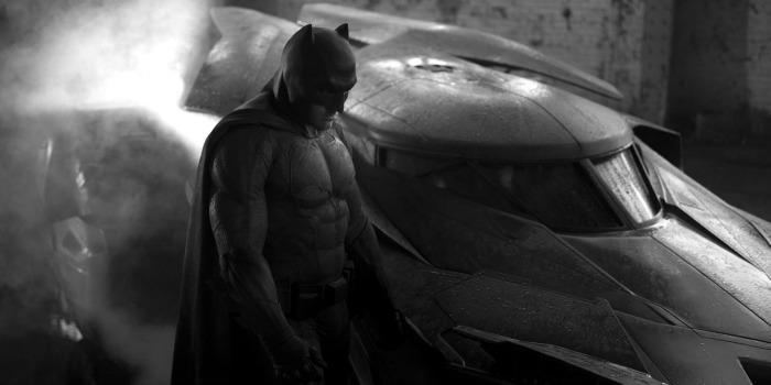 Atual Batman, Ben Affleck presta homenagem a Adam West