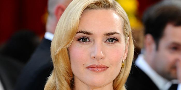 Kate Winslet revela qual personagem da carreira gostaria de reviver