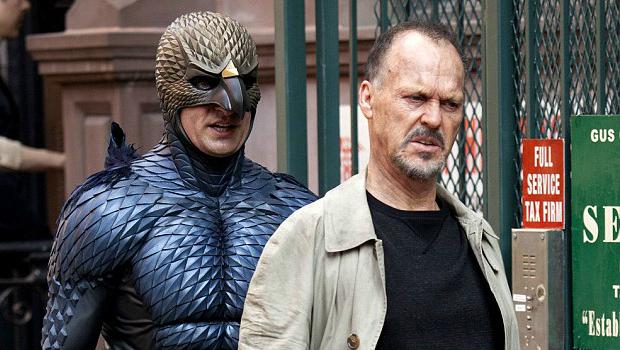 Birdman arranca elogios da crítica especializada no Festival de Veneza