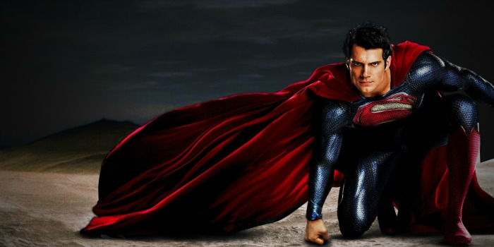 O Homem de Aço, de Zack Snyder